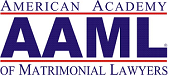american academy of matrimonial lawyers logo