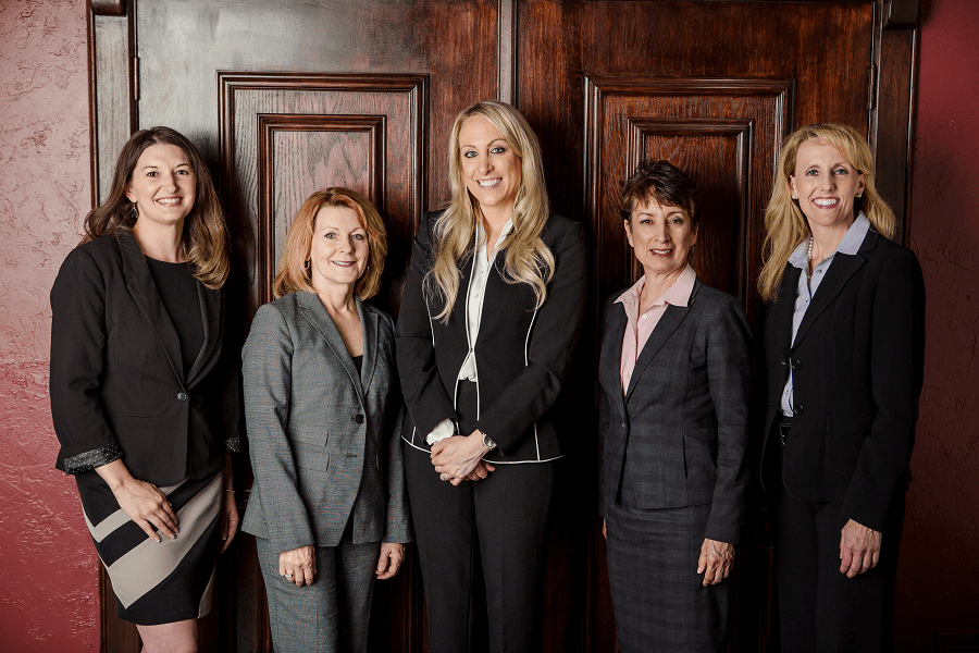 family law attorneys in lees summit mo